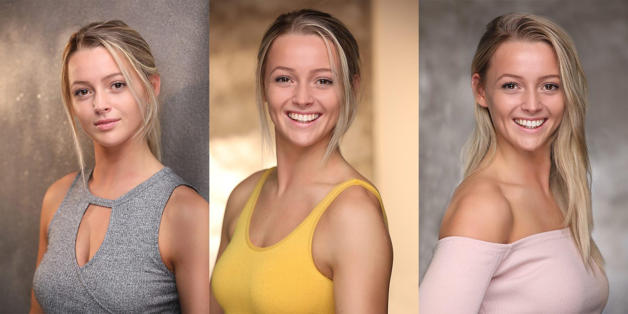 Dancer Headshots