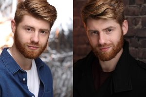 Actor Interview | Sion Rickard