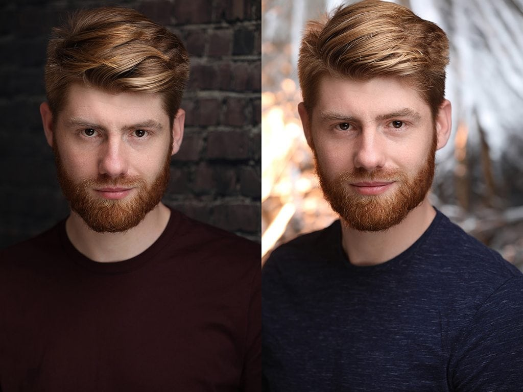 Actor Interview | Sion Rickard 4