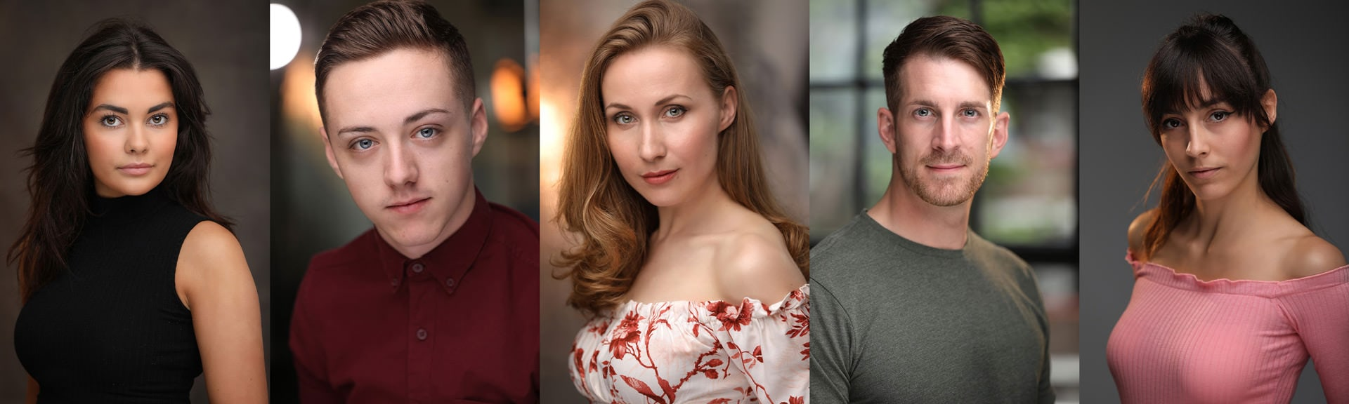 Actor Headshots in London and Bristol