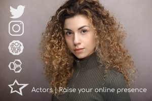 Ways for actors to get more exposure online