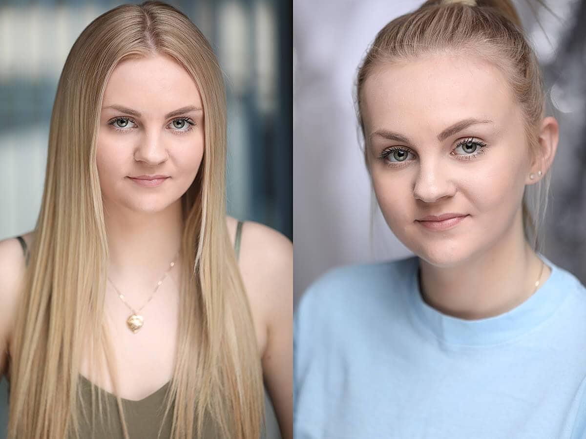 Actor Headshots - Alicia May Davies - 001