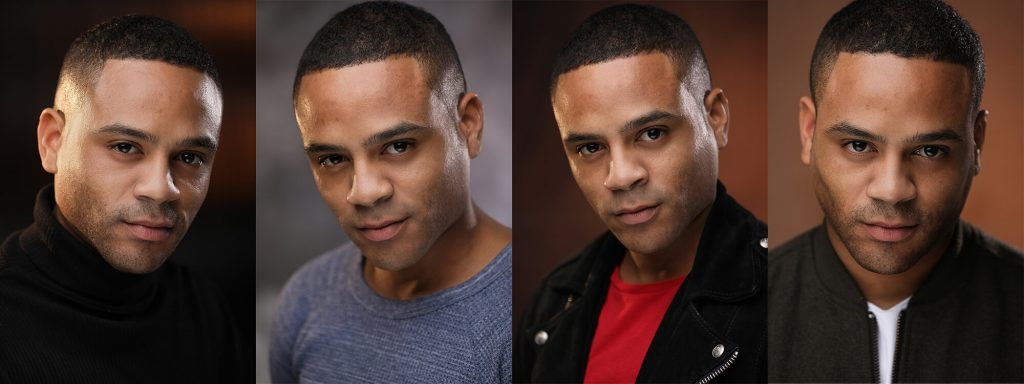Actor Interview | Danny Anthony 12