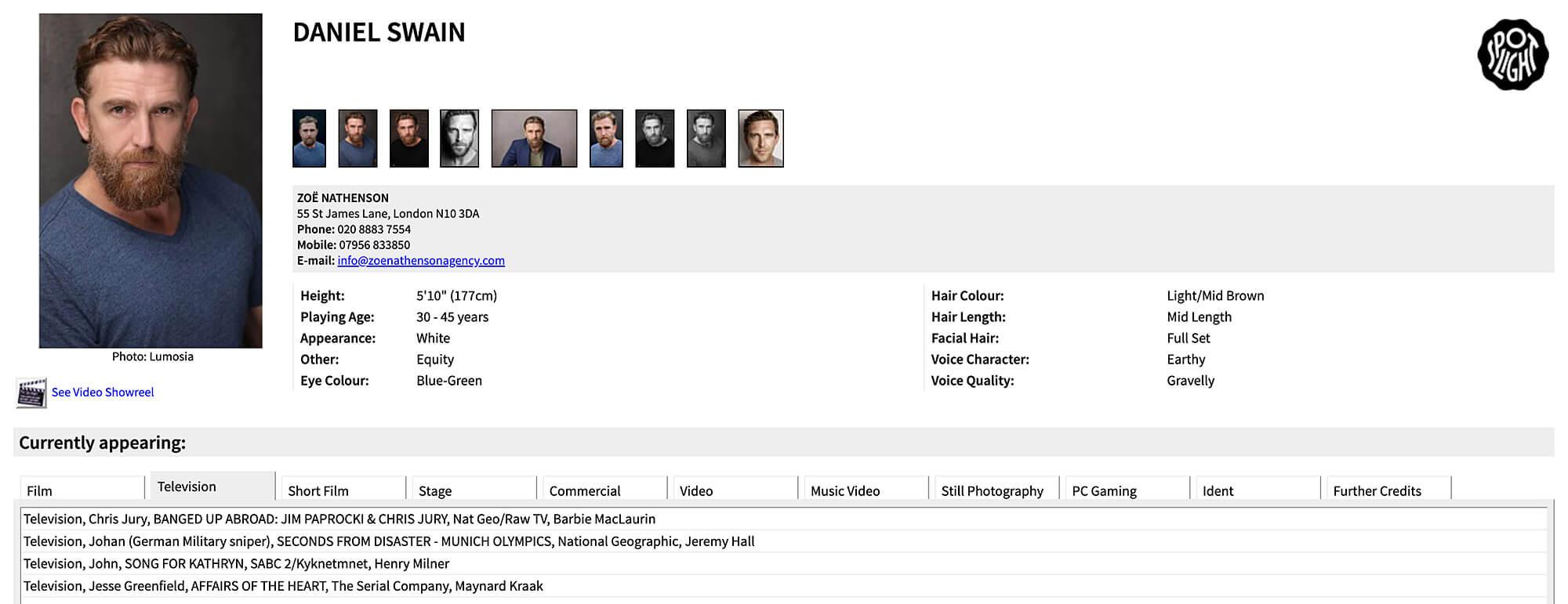 Spotlight-Actor-Profile-for-Daniel-Swain