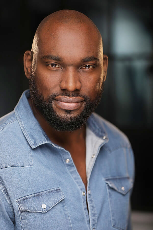 Actor Headshots Cardiff