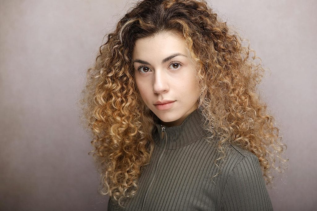 Win an Actor Headshot Shoot and Images 1