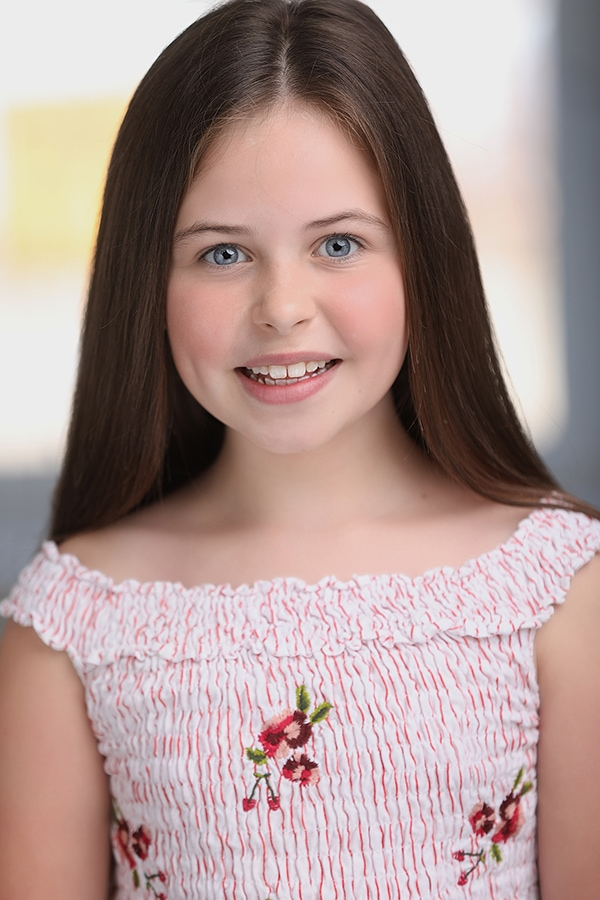 Child Actor Headshots 24