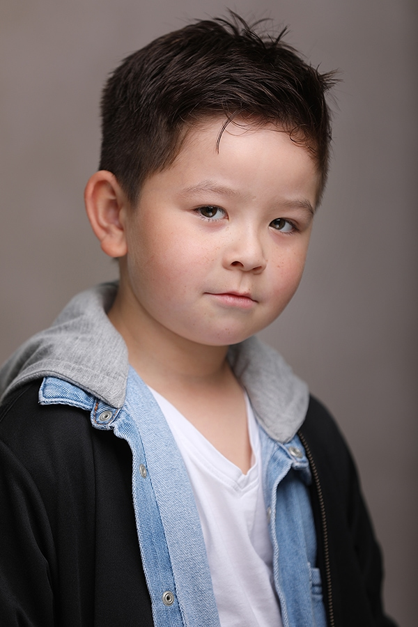 Child Actor Headshots 14