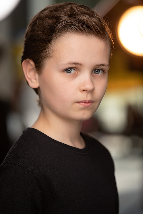 Child Actor Headshots 1