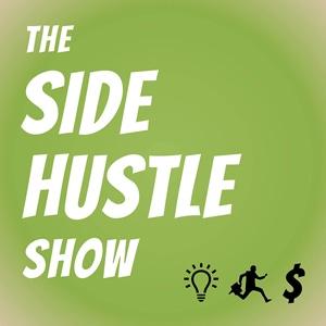 Side_Hustle_Show Nick Loper